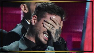J Balvin, Luis Fonsi, Shakira, Ricky Martin: así lucían estos famosos la primera vez que ganaron un Latin GRAMMY
