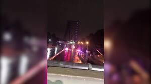 Abren el puente George Washington después de haber sido cerrado por posible dispositivo explosivo