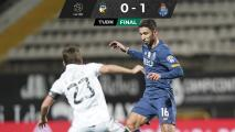 El Porto vence al Farense y se acerca a la cima de la Primeira Liga