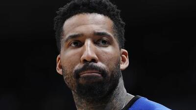 NBA suspende 25 juegos a Wilson Chandler