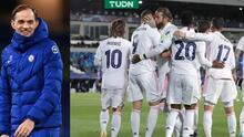 ¡Muralla Blue! Real Madrid ante una misión complicada