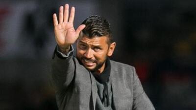 Frankie Oviedo considera positiva su gestión como interino en Tijuana
