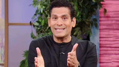 ¡Está de cumpleaños! ¡Felicidades a Ismael Cala!