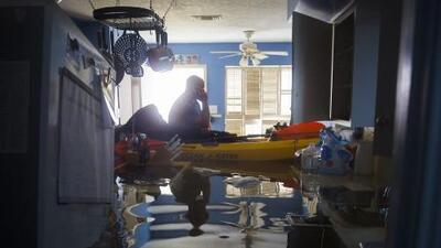 Los pasos clave que debes tener en cuenta para adquirir un seguro contra inundaciones en esta temporada de huracanes