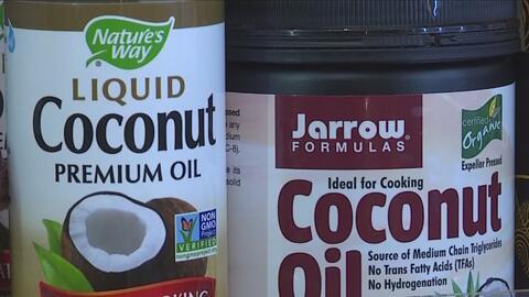 ¿Es bueno o malo el consumo del aceite de coco para la salud de las personas?
