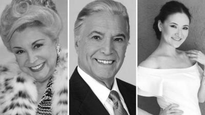 Lloramos su pérdida: actores de telenovela que murieron en 2017