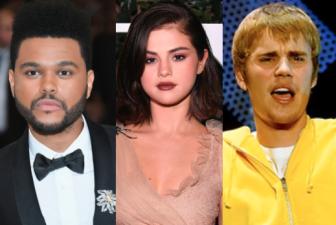 Justin Bieber, como buitre, se acerca a Selena Gómez en su ruptura con The Weeknd