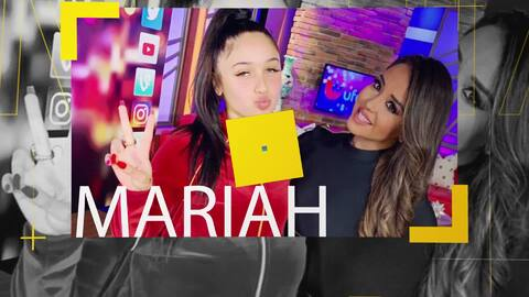 Yaya talks to Mariah on how she got started and where she's going next