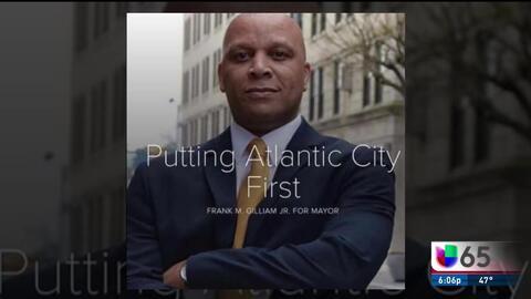 Atlantic City elige a un demócrata para la alcaldía