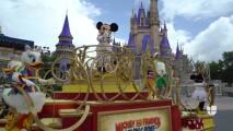 Disney World y Universal cambian su política de mascarillas