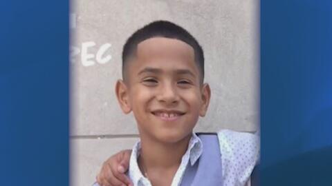 Encuentran el cuerpo sin vida del menor hispano que cayó a un lago el pasado viernes en Wauconda, Illinois