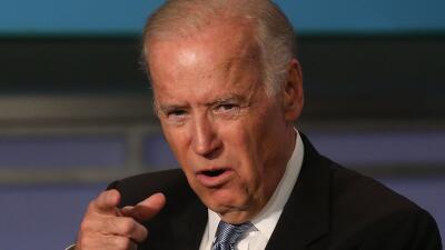 Para los demócratas, Biden es la mejor opción para derrotar a Trump