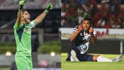 Datos de la J6: Corona atajó su penal 20 y Pachuca llegó a su autogol 47
