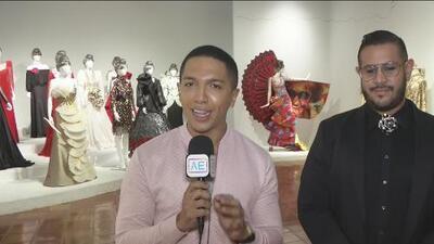 """Belleza y estilo en la exposición """"Doña Felisa Rincón de Gautier: ícono de la moda"""""""