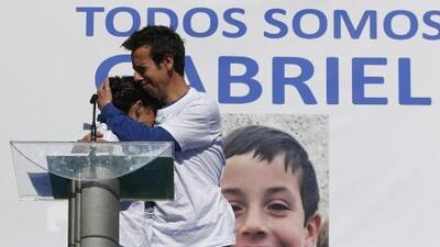 España conmocionada con el crimen de un niño que fue hallado muerto en el maletero de un auto