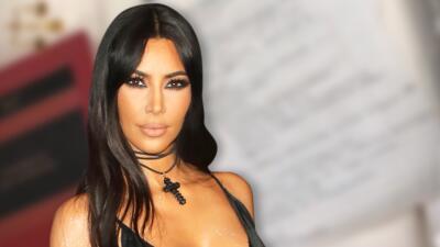 Así pasó Kim Kardashian el feriado de 'Labor Day' (pocos la envidiarían)