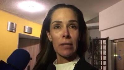 Exclusiva: Sharis Cid rompe el silencio tras el asesinato de su esposo el día que hubiera sido su cumpleaños 50