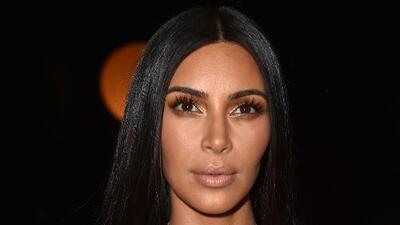 Impresionantes imágenes del asalto de Kim Kardashian salen a la luz