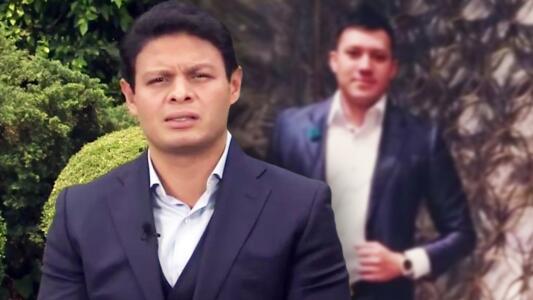 """""""Cada quien labra su destino"""": dice Giovanni Medina del arresto de Larry Ramos por fraude a 230 personas"""