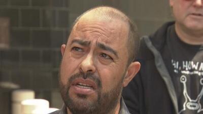 Hispano baleado por un alguacil demanda al condado de Harris por presuntamente violar sus derechos civiles
