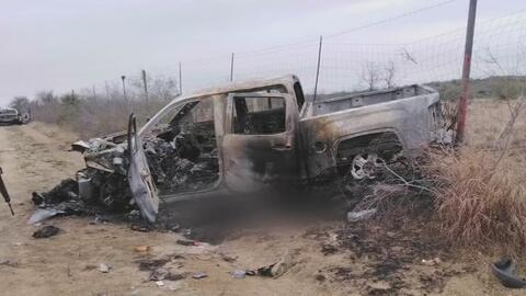 Enfrentamiento entre ladrones de combustible termina con 20 personas calcinadas en México