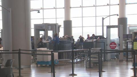 Aeropuerto en Houston estrena escáner en 3D para la inspección de pasajeros y equipaje