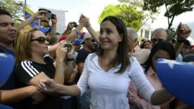 OEA cancela debate sobre Venezuela