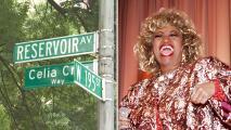 Nombran calle de Nueva York en honor a Celia Cruz