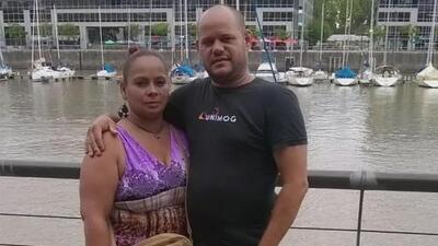 Familiares del cubano que supuestamente se suicidó en un centro de detención pide ayuda para recuperar el cadáver