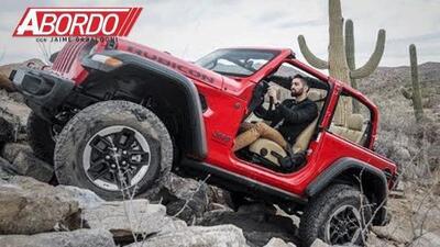 ¿El nuevo Jeep Wrangler 2018 perdió el espíritu original?