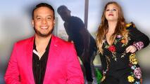 Muy el estilo de Chiquis, Lorenzo Méndez sorprende haciendo twerking