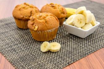 ¿Plátanos maduros? Aprovéchalos con tres deliciosas recetas
