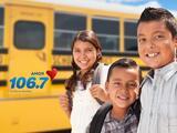 Celebra el Dia del Niño con Amor 106.7