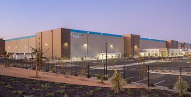 Amazon podría estar planeando una segunda instalación en el área de Bakersfield