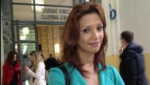 Investigan la extraña muerte de una modelo que fue testigo clave en el juicio contra Berlusconi
