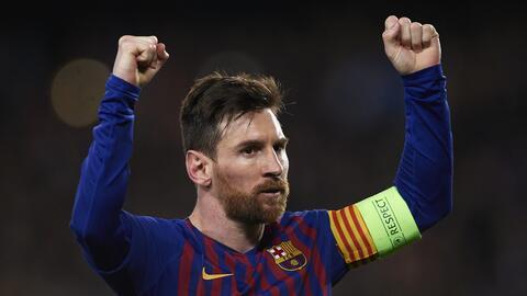 ¡Messi sería eterno! Especialista en genética confirma que posible clonarlo