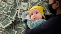 Aparte del crédito tributario por hijo, puedes recuperar $16,000 en gastos de guardería o niñera; mira cómo