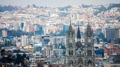 ¿Qué es Habitat III? Todo lo que necesitas saber sobre la megaconferencia de la ONU en Quito