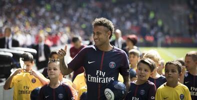 El Barcelona prepara ofensiva por Neymar