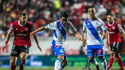Cómo ver Puebla vs. Club Tijuana vivo, por la Liga MX