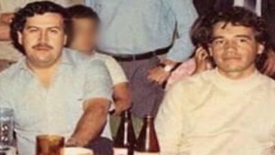 Carlos Lehder, la leyenda del narcotráfico a quien sólo su sangre no traiciona