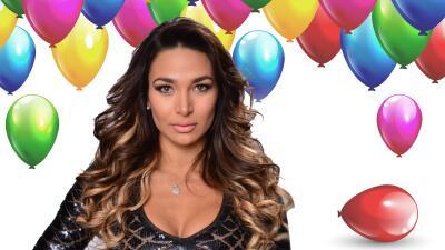 ¡Happy Birthday, Lisandra Silva!