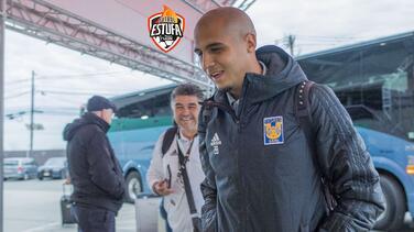 Galatasaray tiene interés en 'Chaka' Rodríguez de Tigres