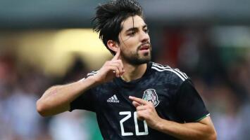 Pizarro destaca nivel actual del Tri y le deja un 'cariño' a Osorio