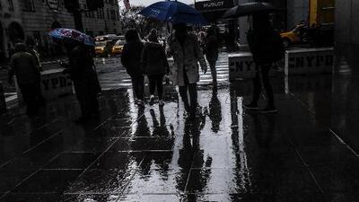 Ventana al Tiempo: Posibilidad de tormentas repentinas este martes en Nueva York