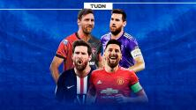 La Premier, la Serie A, la Ligue 1, Argentina o la MLS, posibles destinos de Messi