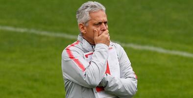 ¡Se están peleando! Inter responde a Reinaldo Rueda, DT de Chile
