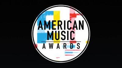 Esta es la lista de ganadores de los American Music Awards 2018