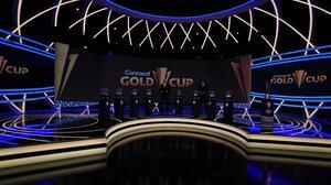 ¡Listo el camino! México y Team USA tienen grupos en Copa Oro 2021