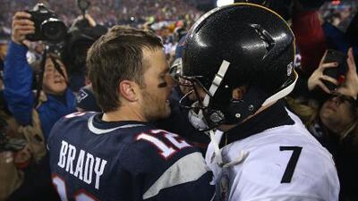 Patriots abrirá la temporada ante Steelers en duelo de los más ganadores